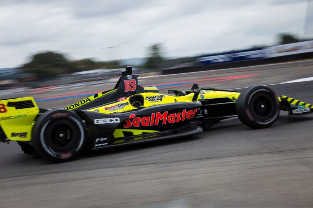 Négy versenyző is esélyes Sébastien Bourdais megüresedett helyére