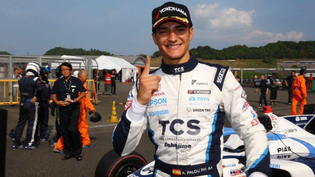 Spanyol versenyzővel és egy japán csapattal bővül az IndyCar mezőnye