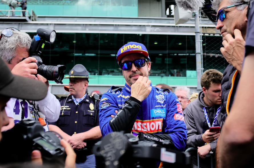 Alonso-Honda saga: Megvan, hogy mi verte be az utolsó koporsószöget?
