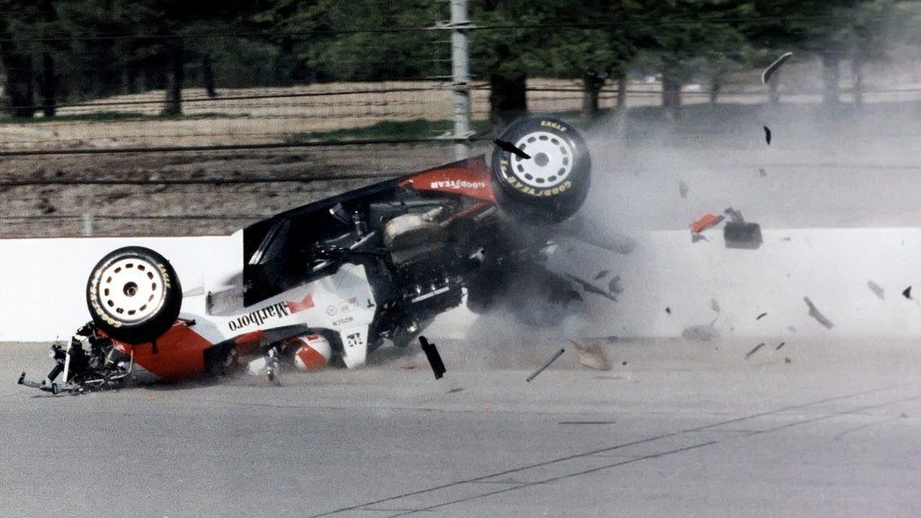 Mint a harcmezőn – A legkegyetlenebb Indianapolis 500