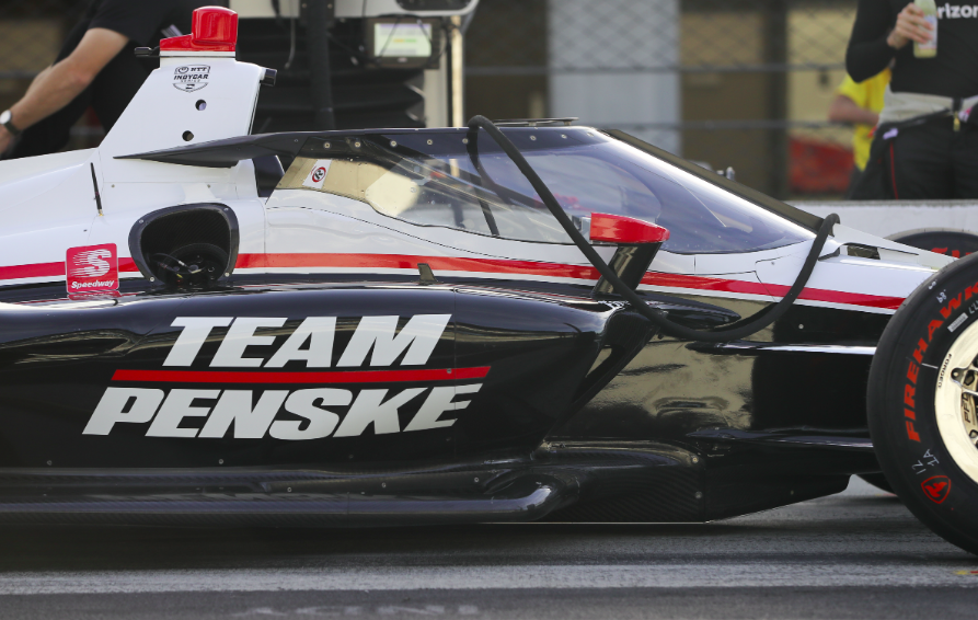Öt versenyzővel zajlik le 2020 első IndyCar-tesztje