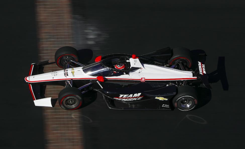 Az IndyCar már nem tekinti prioritásnak a nemzetközi versenyeket