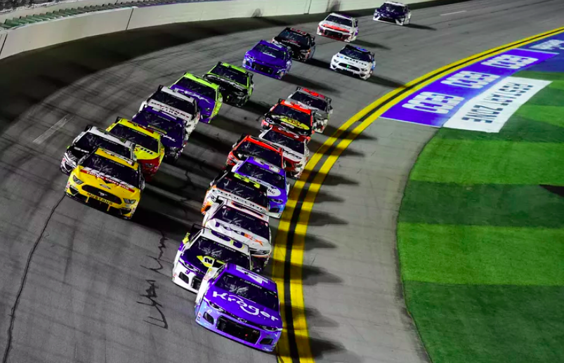 Kialakult a Daytona 500 rajtrácsa