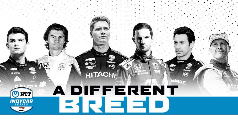 """Matt Damonnal rajtol el az IndyCar """"hősies"""" reklámkampánya"""
