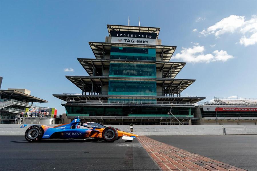 A WEC-hez hasonló szuperszezon jön az IndyCarban