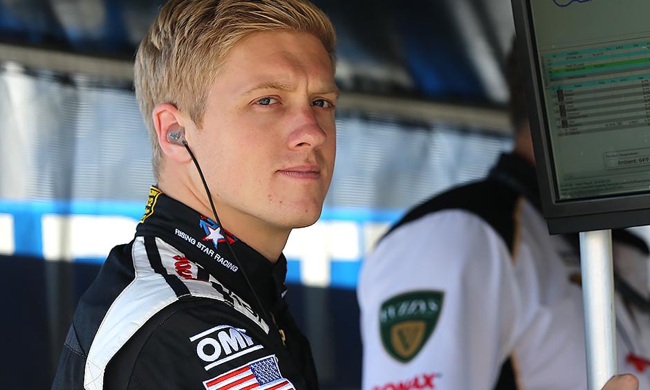 Az RLL Racing is bejelentette harmadik autóját az Indy 500-ra