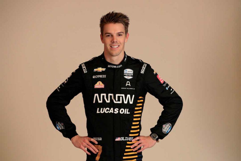 Csapatmunkából jelesre vizsgázott a McLaren újonca