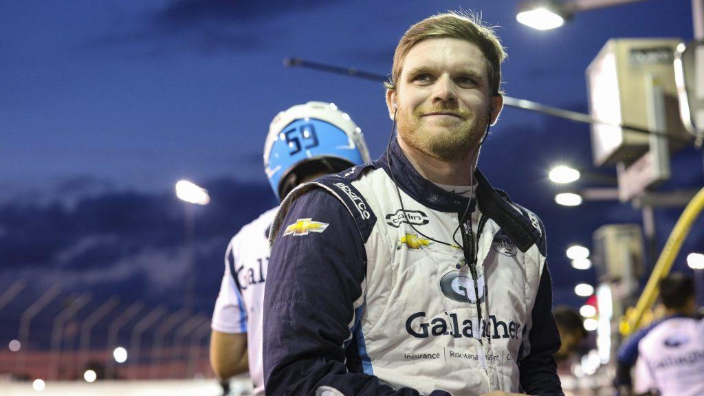 Csak összejött Conor Dalynek a teljes IndyCar-szezon!
