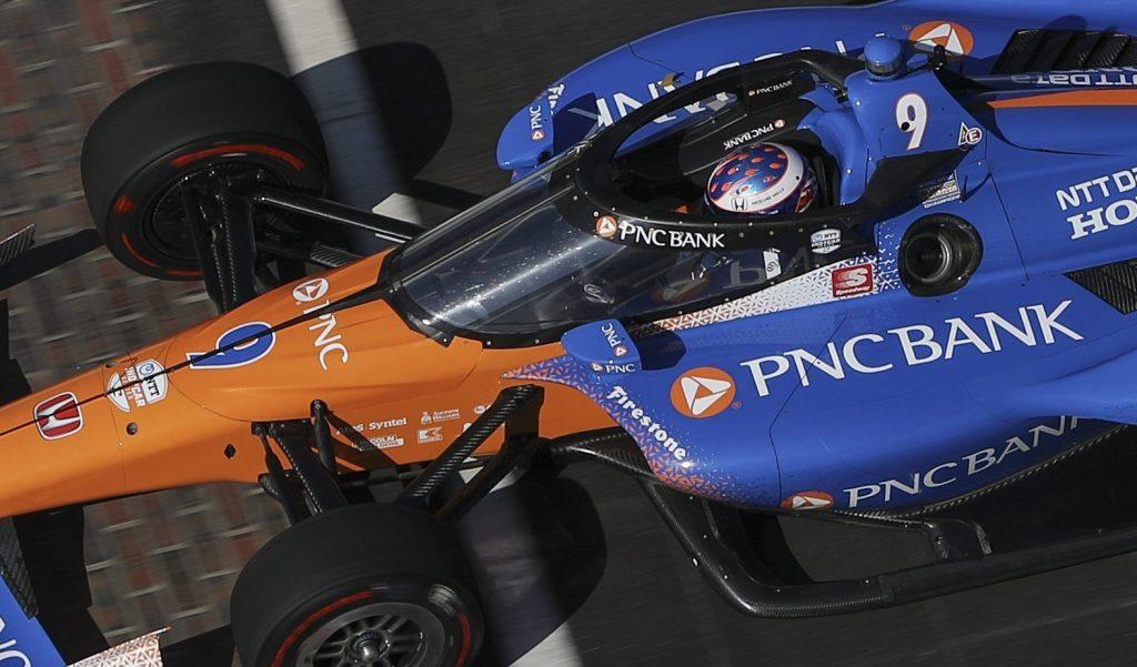 HIVATALOS: Fél ház előtt rendezik meg a 104. Indianapolis 500-at