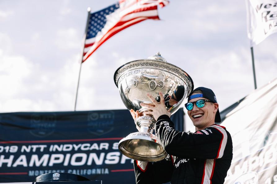 Newgarden: Az F1 lenézi az amerikai versenyzőket