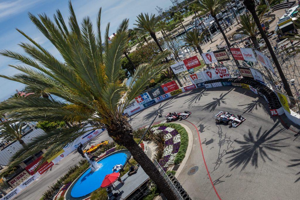 HIVATALOS: Nem kap új dátumot a Grand Prix of Long Beach