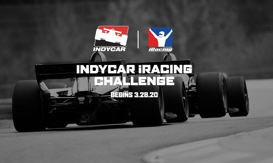 Jövő héten elrajtol a virtuális IndyCar-szezon