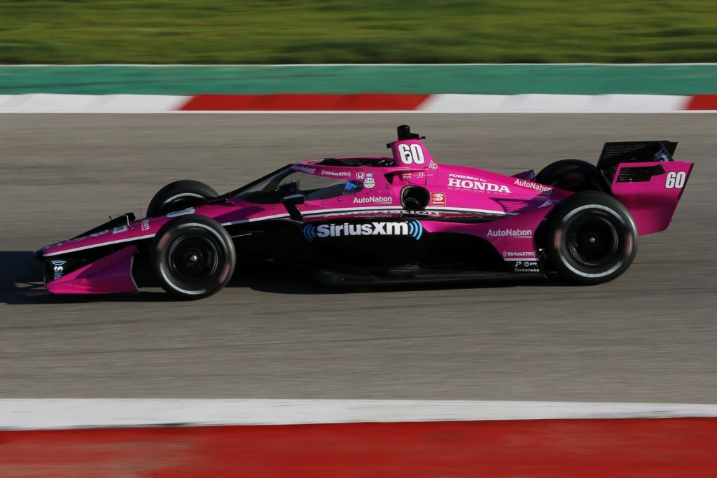 Változtat a motorszabályokon az IndyCar