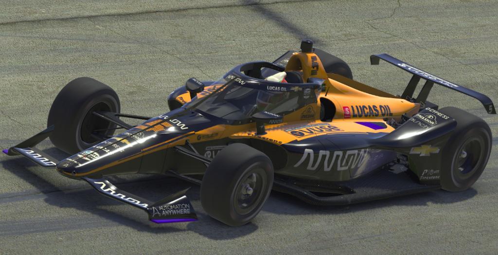 iIndyCar: Sztárpilóták véreztek el az Indy 175 kvalifikációján