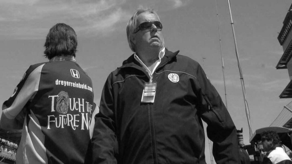 Elhunyt a balhés szakember, aki az IndyCarba juttatta Tony Stewartot