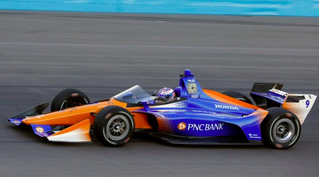 Éjszakai versennyel rajtol el a 2020-as IndyCar-szezon