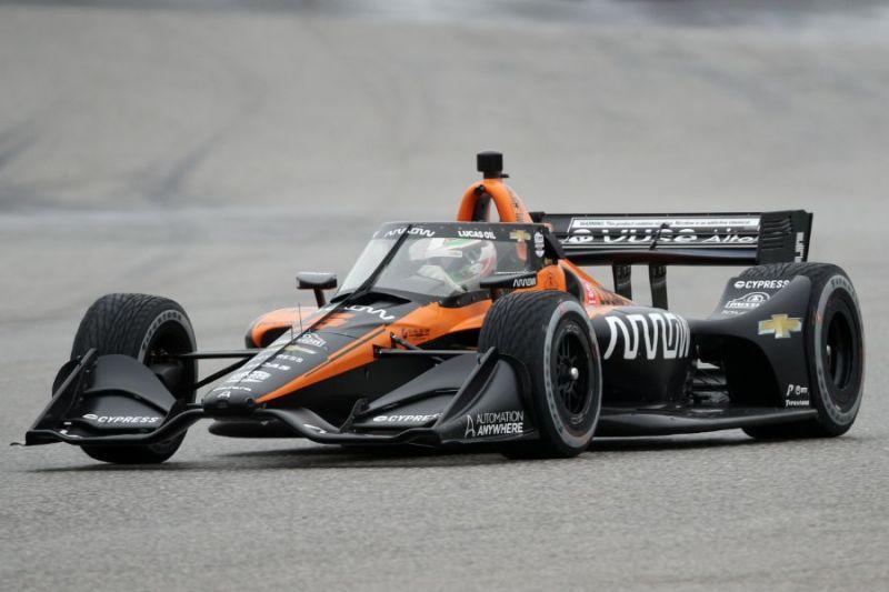 Alonso és Johnson mellett Button is érdeklődik az AMSP harmadik autója iránt