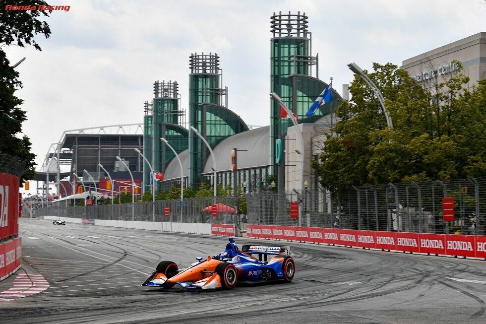 HIVATALOS: Elmarad az IndyCar júliusi, kanadai futama