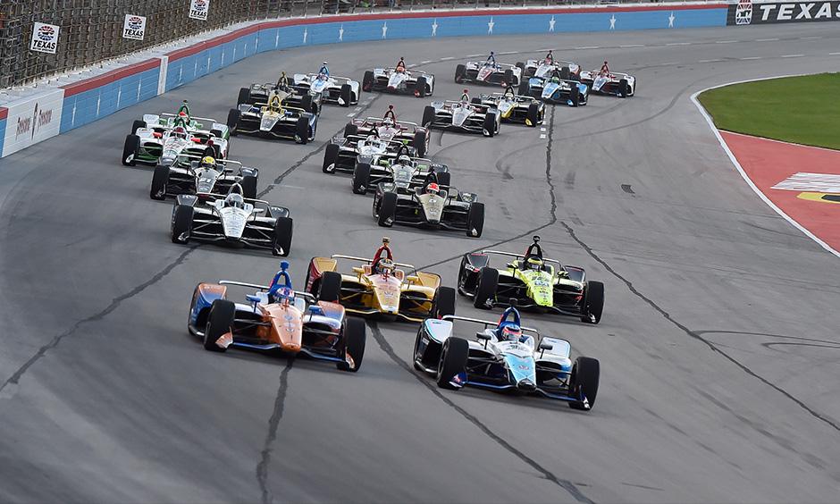 Hogyan sikerült összehozni az IndyCar szezonnyitóját, noha minden ellene szólt?