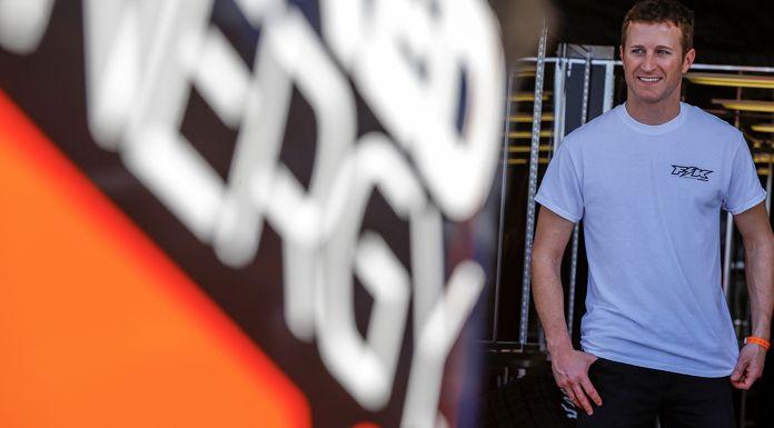 Több, mint egy év kényszerpihenő után újra versenyez Kasey Kahne