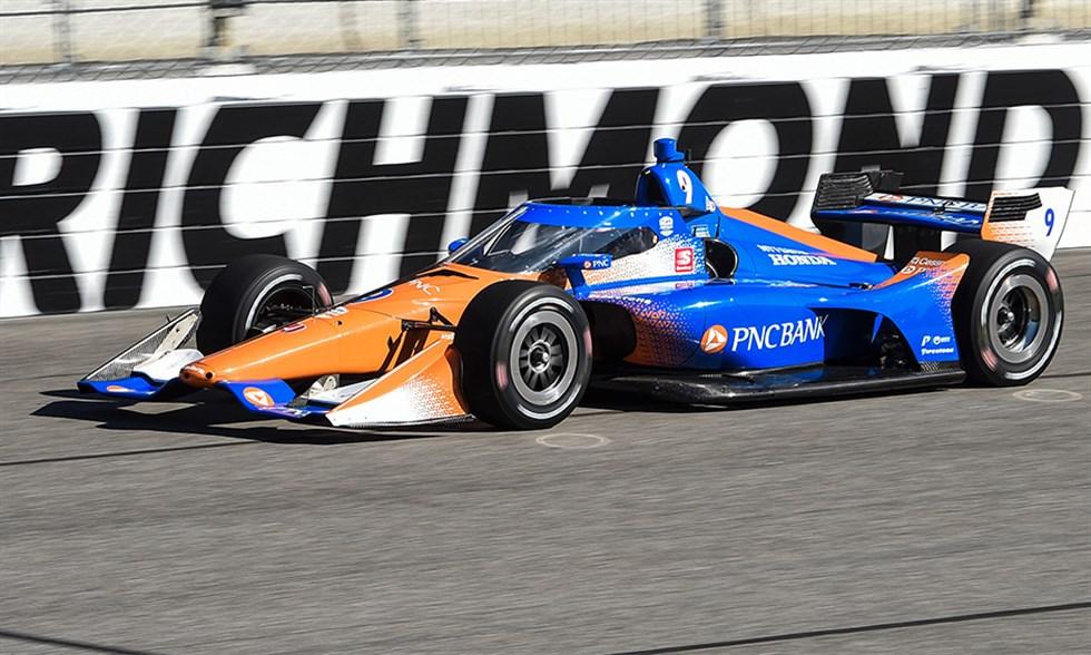Sajtó: Lőttek az IndyCar richmondi versenyének is