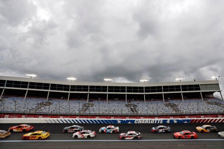 Ezekkel a versenyekkel folytatódik a NASCAR Cup nyári szezonja
