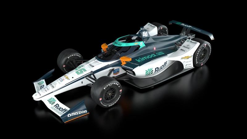 Fernando Alonso: Idén már elejétől a végéig ki akarom élvezni az Indy 500-at