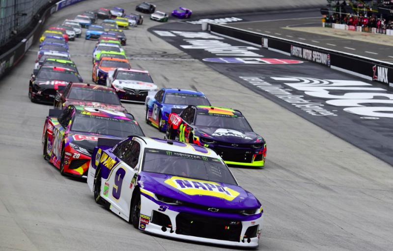 Eldőlt: Nem Charlotte-on rendezik meg a NASCAR Cup idei All-Star futamát