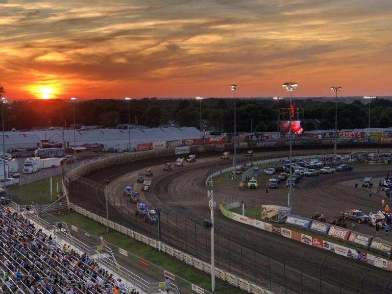Sajtó: Jövőre a Knoxville Raceway-jel bővül a NASCAR versenynaptára