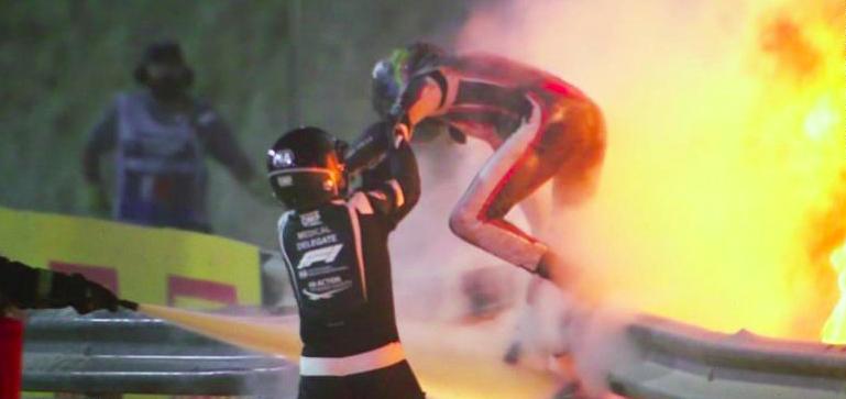 IndyCar: Grosjean már átértékeli a szériaváltás lehetőségét
