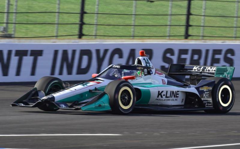 IndyCar: Teljessé vált az AJ Foyt Racing 2021-es versenyzői felállása