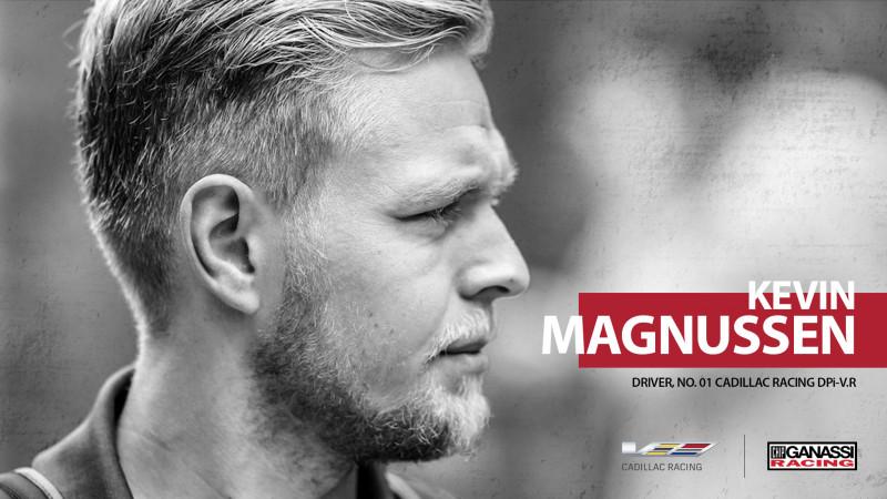 Ganassiék egyelőre nem terveznek Magnussennel az IndyCarban