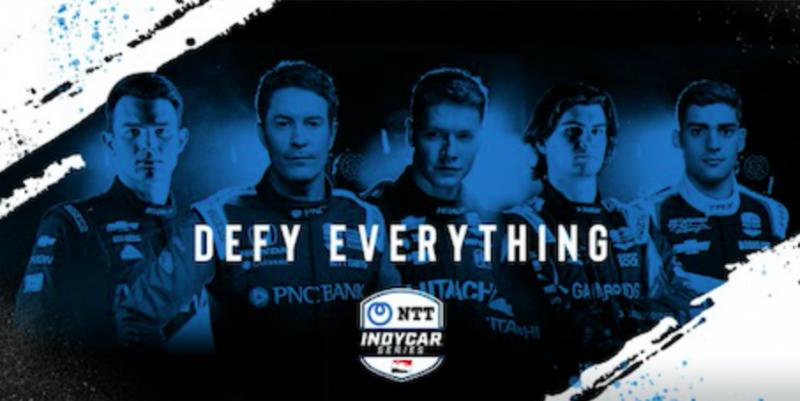 IndyCar: Félelmet nem ismerő kampánnyal rajtol el a szezon