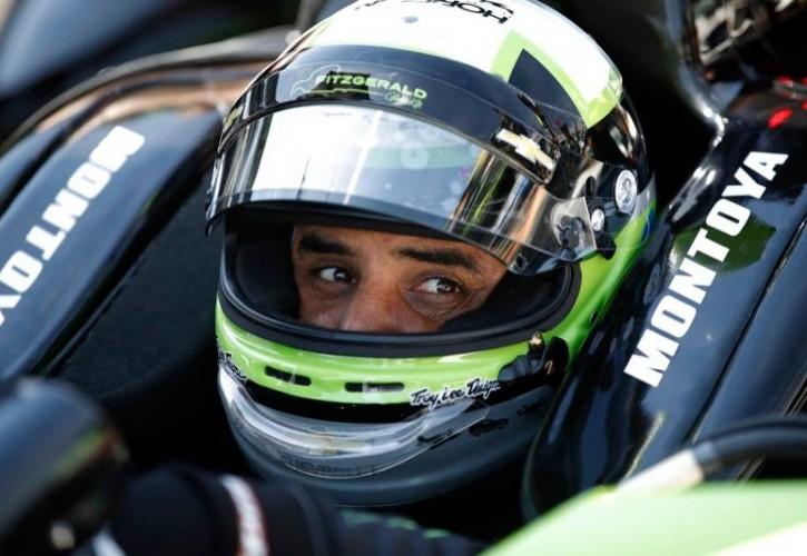 IndyCar: Montoya nem csak az Indy 500-ra tér vissza a McLarennel!