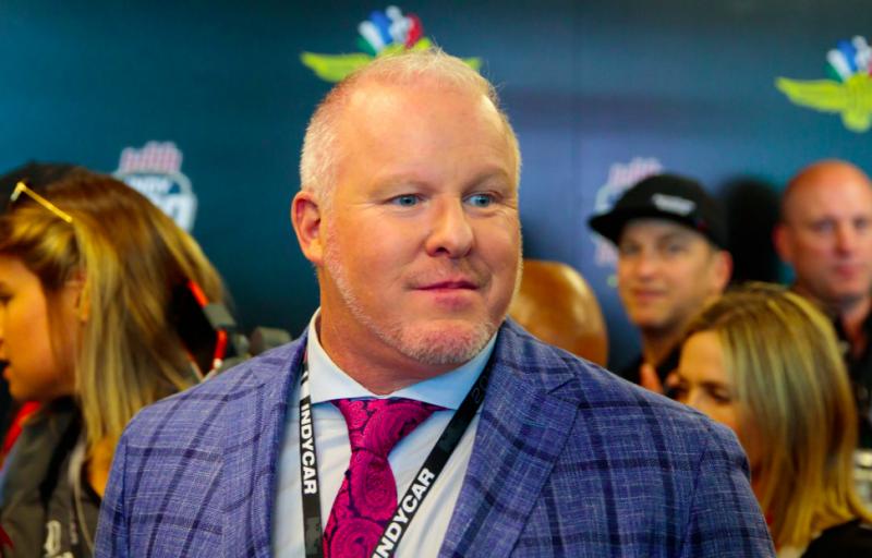 IndyCar: Lefokozta Paul Tracyt az NBC