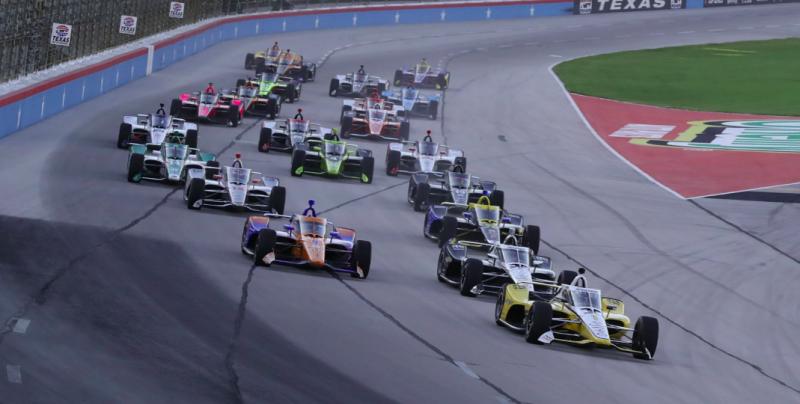 Mario Andretti: Nem szabad hagyni, hogy az oválok eltűnjenek az IndyCarból