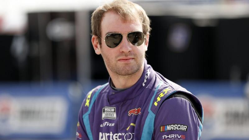 IndyCar: Road Americán debütál Cody Ware
