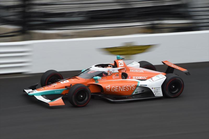 IndyCar: Változni fog az Andretti Autosport versenyzői felállása