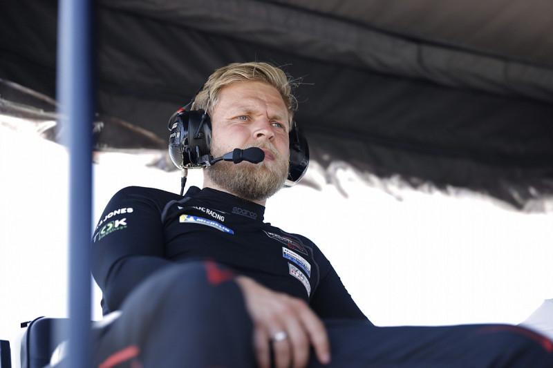 Magnussen: Az Indianapolis 500 a nagy álmom