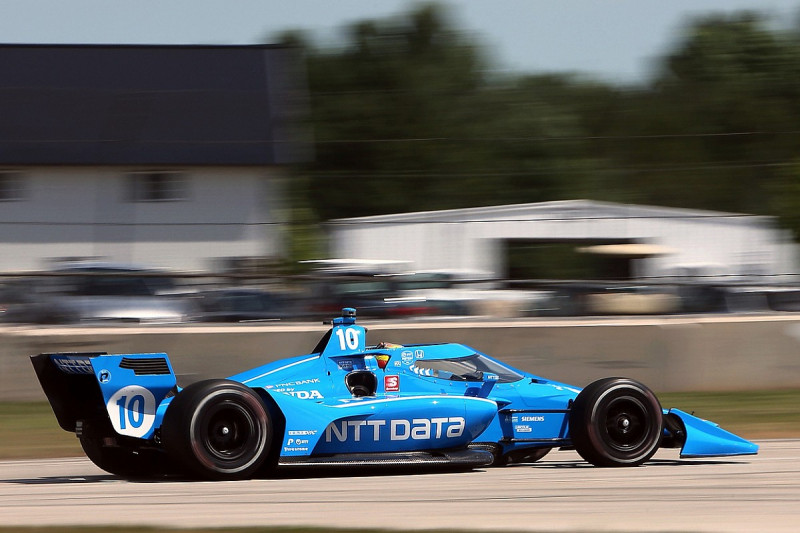 IndyCar: Palou-győzelem és Newgarden-dráma Road Americán