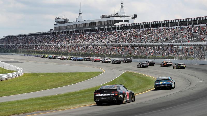 NASCAR: Kiskorú elleni szexuális bűncselekmény gyanújával indult vizsgálat a paddockban