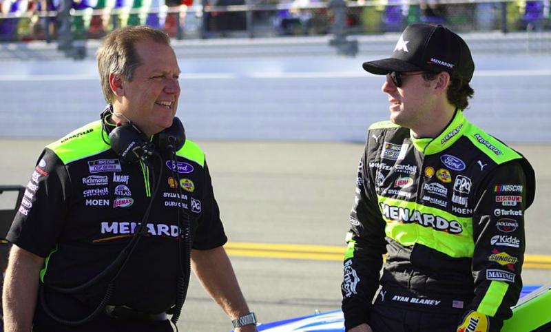 NASCAR: Távozik a Team Penske egyik meghatározó embere