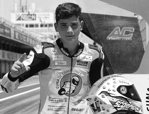 14 éves versenyző vesztette életét az idei motorsport-szezon legrosszabb hétvégéjén (18+)