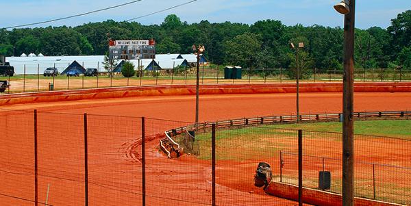 Halálos versenybaleset történt a Hartwell Speedwayen