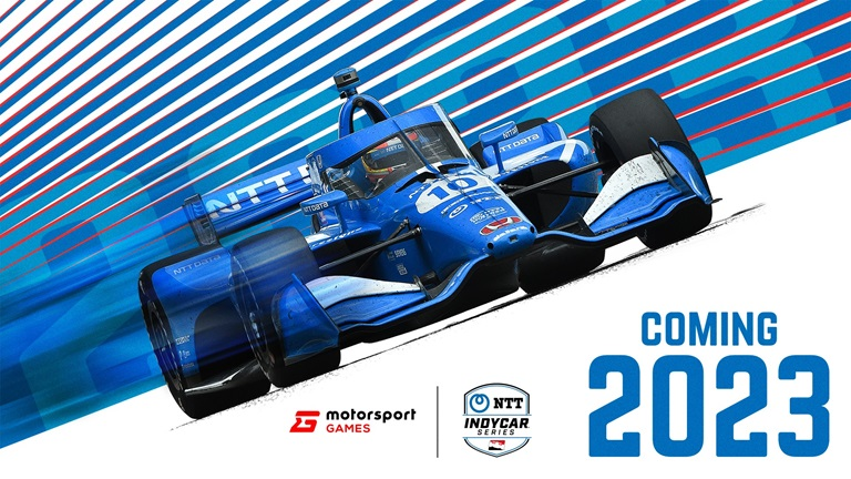 Közel két évtized után újra lesz hivatalos videójátéka az IndyCarnak