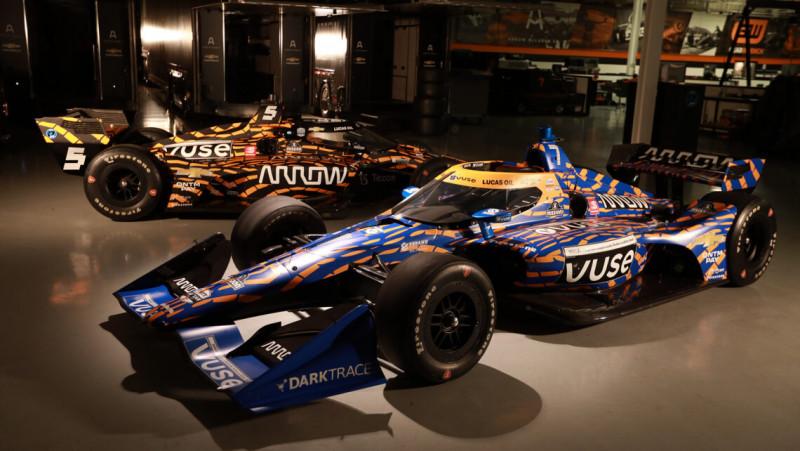 IndyCar: Egy rajongó tervezte meg a McLaren nashville-i dizájnját