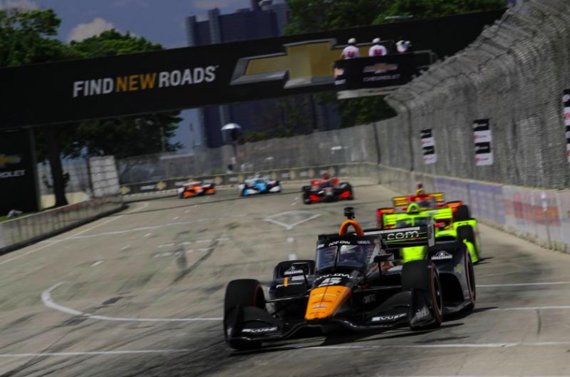 IndyCar: Megnevezte 2022-es versenyzőit a McLaren