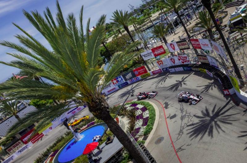 Az IndyCar elnöke bízik abban, hogy képesek lesznek befejezni a szezont