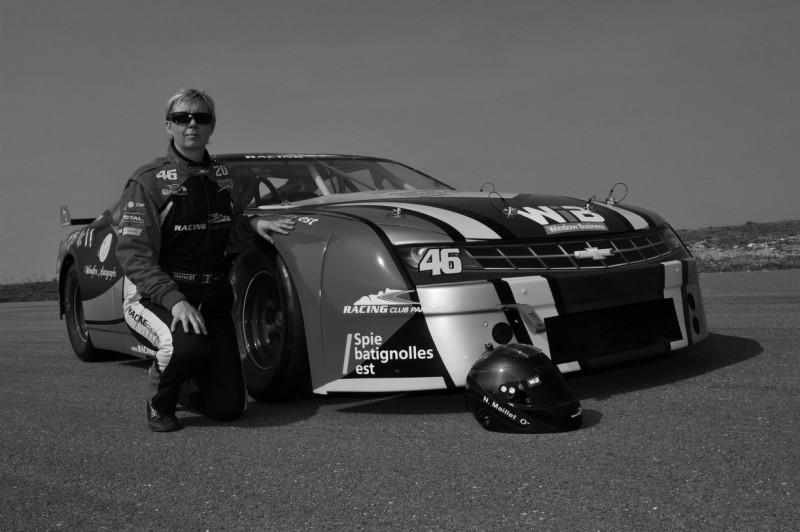 Gyilkosság áldozata lett a volt NASCAR-versenyzőnő és pályaigazgató