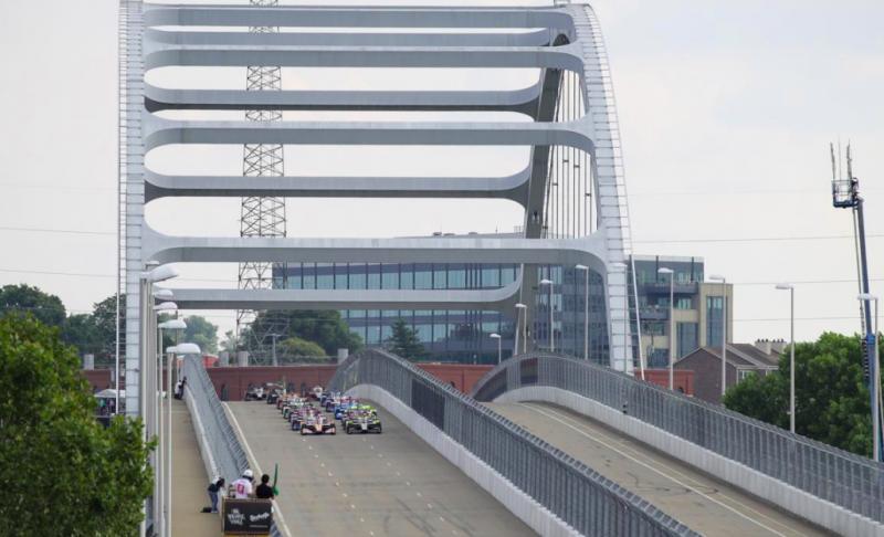 23 éve nem volt ennyire nézett versenye az IndyCarnak kábelen